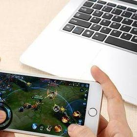 Nút chơi game Mobile Joytick giá sỉ