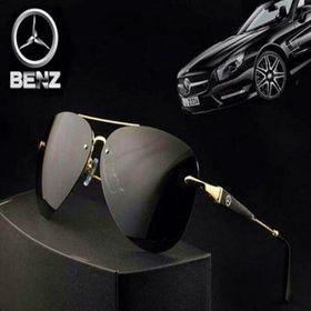 Mắt kính Mer Benz gọng cũ 743 giá sỉ