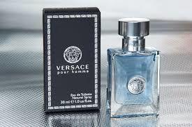 Nước hoa nam VersacePour Homme for men 100ml giá sỉ