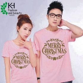 Áo Đôi Noel giá sỉ