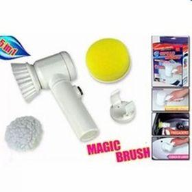 Máy làm sạch Magic Brush - giá sỉ giá tốt giá sỉ