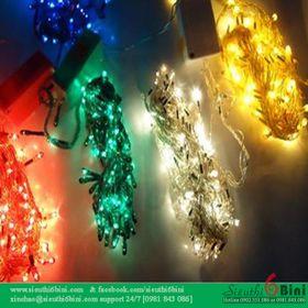 Đèn chớp truyền thống dây 4m giá sỉ