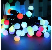 Đèn chớp tròn trang trí NOEL Giáng sinh giá sỉ