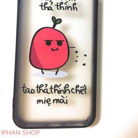 Ốp lưng iphone teen chữ cute giá sỉ