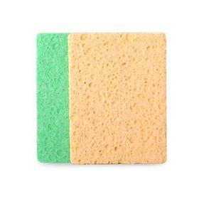 Bộ 2 Bông rửa mặt nở Vacosii 2 miếng giá sỉ
