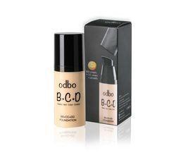 Kem nền siêu kiềm dầu đa năng ODBO BCD PERFECT COLOR COLOR CONTROL OD421 Thái Lan giá sỉ