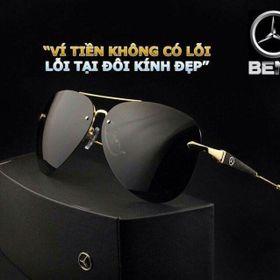 Mắt kính Mercede - Benz giá sỉ