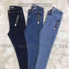 Quần Skinny Jean giá sỉ