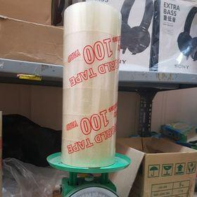 băng keo trong 100Y 1kg2 giá sỉ