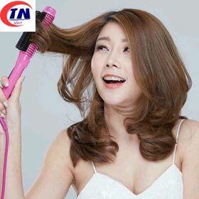 Lược điện nova uống tóc 8810