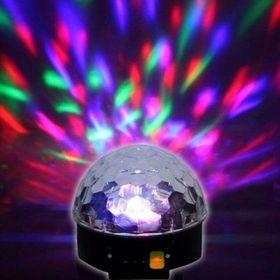 Loa vũ trường MP3 Ball Light giá sỉ