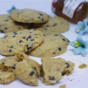 Bánh quy Vani Hạnh Nhân giá sỉ