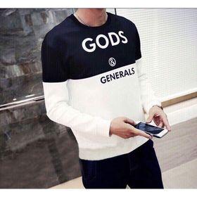 áo thun nam dài tay 9000011 giá sỉ