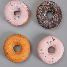 Bánh Donut giá sỉ