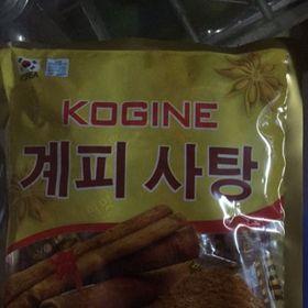 kẹo quế Kogine Hàn Quốc 200g giá sỉ
