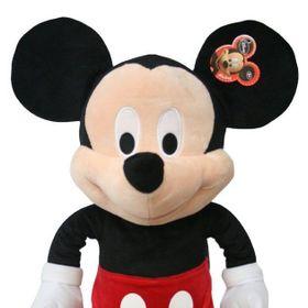 """Thú nhồi bông chuột Mickey 25"""" Đỏ giá sỉ"""