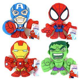 Thú nhồi bông Avengers Playskool Heroes Marvel Plush giá sỉ