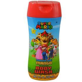 Sữa tắm Mario Body Wash 236ml giá sỉ