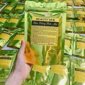 Tắm trắng Beauty Spa giá sỉ