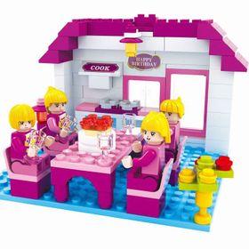 Lắp ráp FairyLand 148 mảnh ghép Phòng ăn Mã sản phẩm giá sỉ