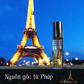 Tinh dầu nước hoa Pháp giá sỉ