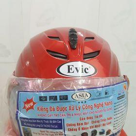 Mũ bảo hiểm Asia 117