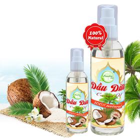 Dầu Dừa 1Lít giá sỉ