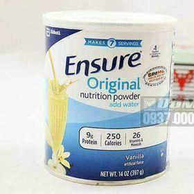 Sữa bột Ensure giá sỉ