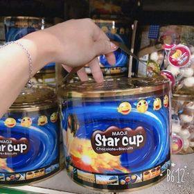 kẹo Starcup Thái Lan giá sỉ