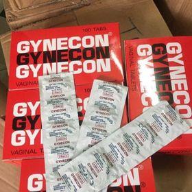 Viên đặt phụ khoa Gynecon Thái Lan giá sỉ