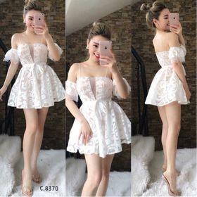 đầm váy đẹp gia giá sỉ