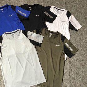 quần áo thể thao nam mã 01