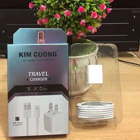 Bộ sạc Kim Cương L7 cổng Iphone giá sỉ
