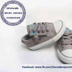 Giày trẻ em hiệu Obaibi Okaidi xuất Đức giá sỉ
