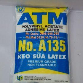 Keo Sữa Latex ATM A135 giá sỉ