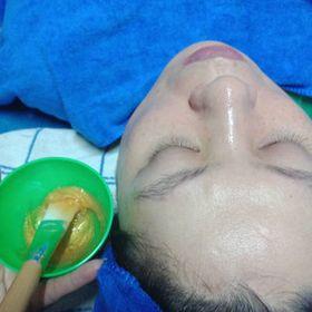 mặt nạ vàng 24k gold whitening mask giá sỉ