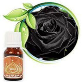 Tinh dầu hoa hồng đen Black Rose giá sỉ
