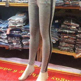 jean dài