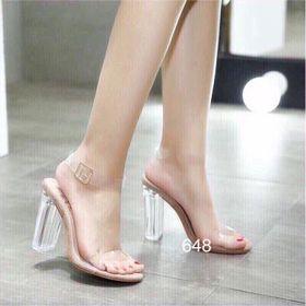 giày sandal thủy tinh giá sỉ