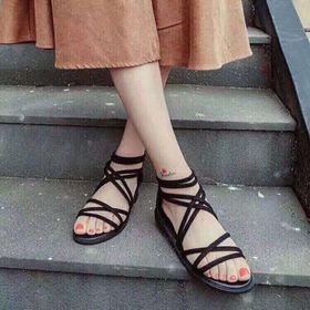 giày sandal dây giá sỉ