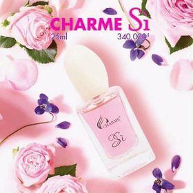 Nước hoa nữ Charme Sì 25ml giá sỉ