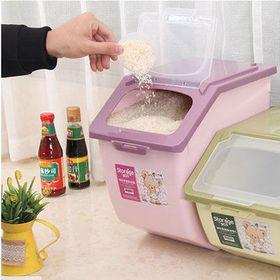 Thùng đựng gạo tiện dụng cho gia đình giá sỉ