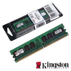 DDRAM 2Gb 1333 cho máy tính bàn hiệu Kingston giá sỉ
