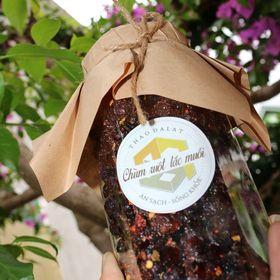 Chùm ruột lắc muối ớt - chùm ruột rim đường - Thảo Đà Lạt giá sỉ