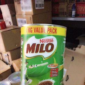 Milo úc 1kg giá sỉ