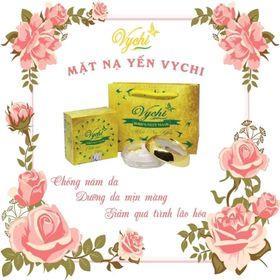 Mặt nạ yến Vychi - NPP Nguyễn Hùng Thế Minh