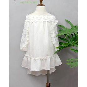 Đầm Dạo Phố Cách Điệu 18760 giá sỉ