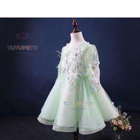 Đầm Công Chúa Xinh Xắn 8842 giá sỉ