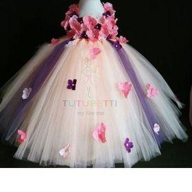 Đầm Công Chúa Cho Bé 16481 giá sỉ