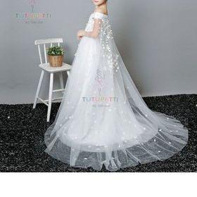 Đầm công chúa 4408 giá sỉ